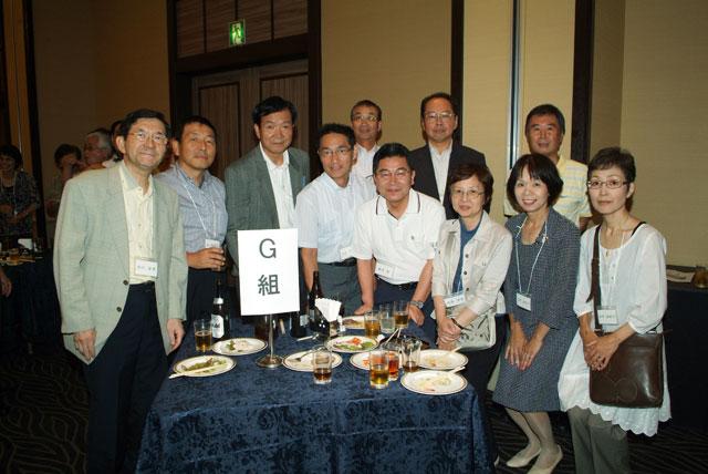 富士高22回卒3年G組