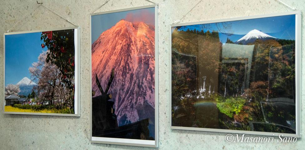 富士山の日写真展-4