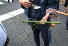 青竹の笛2