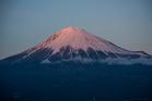羽鮒山から3