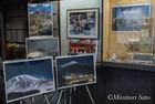 富士山の日写真展-2