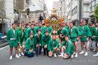29神田祭-浅間大社青年会